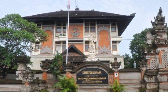 IHDN Perguruan Tinggi Agama Hindu di Bali