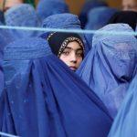 Perempuan Taliban