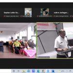 Studi Banding Virtual, Pemkot Salatiga Bagi Tips Merawat Toleransi Kepada Pemkot Pontianak