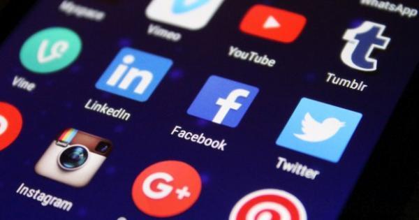 media sosial terorisme