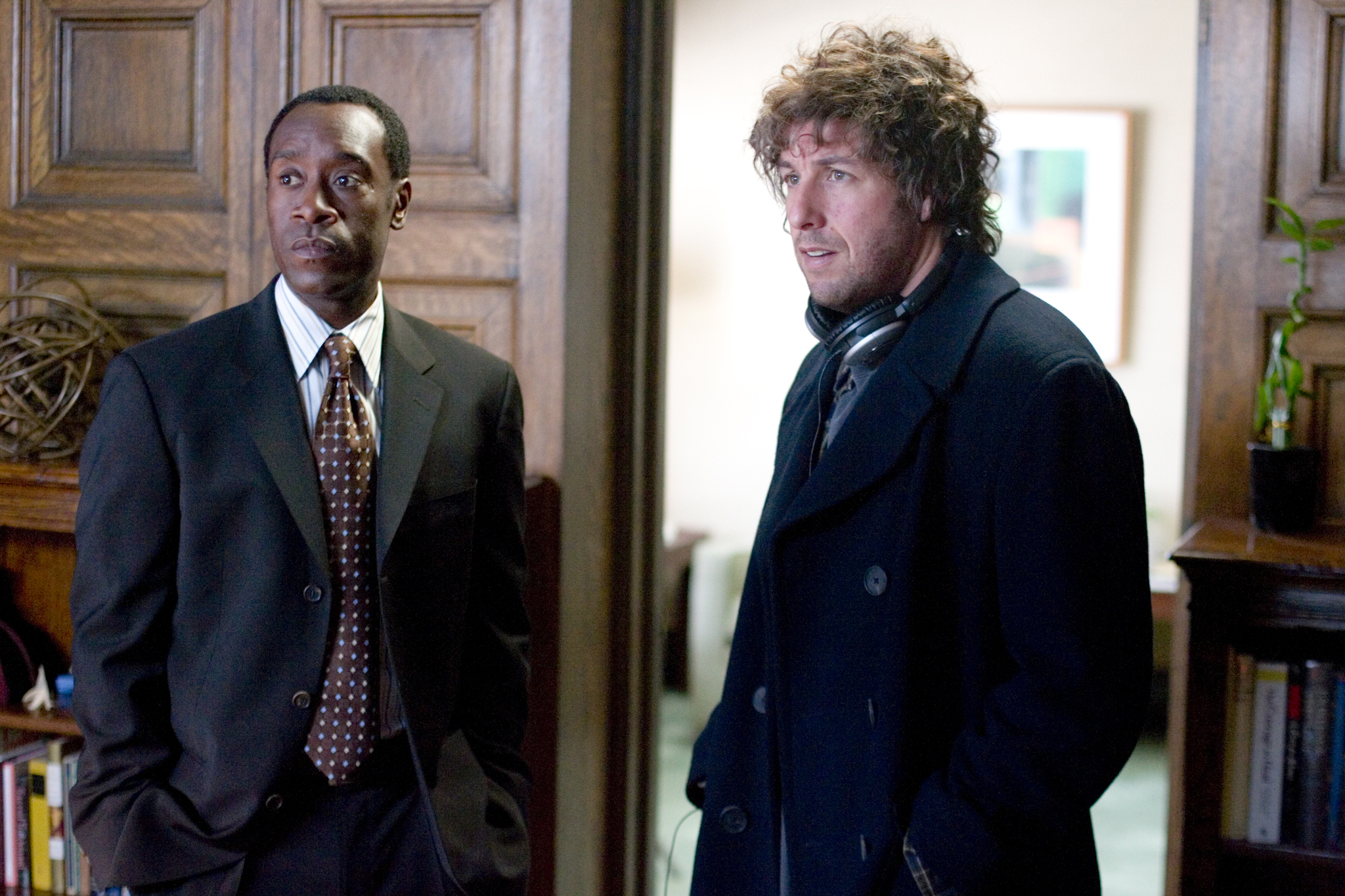 2. Reign Over Me (2004)