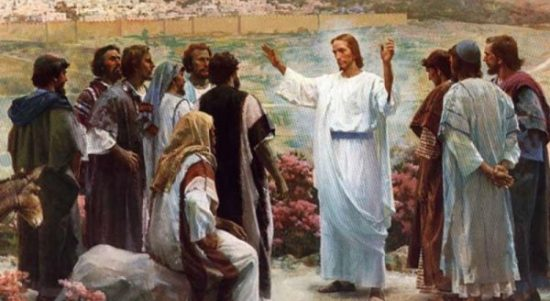 Murid-Murid-Yesus