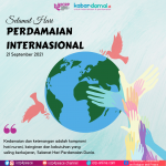 Hari Perdamaian Internasional