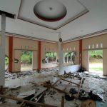 Masjid Ahmadiyah di Sintang Kalimantan Barat
