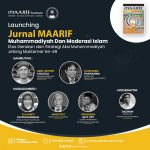 Jurnal MAARIF Institute