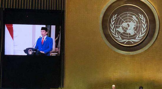 pidato presiden