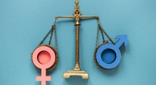 keadilan gender