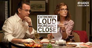 Extemely Loud and Incredibly Close (2011)