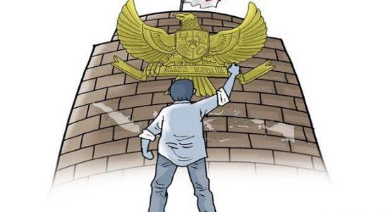 Lawan Ideologi Transnasional