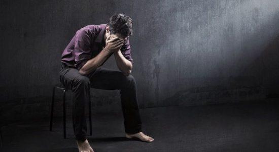 Pelecehan Seksual Juga Bisa Menimpa Laki-laki