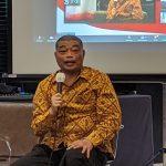 Staf Khusus Ketua Dewan Pengarah BPIP Antonius Benny Susetyo