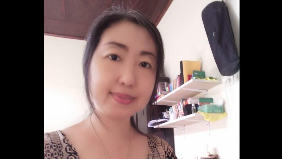 Js Sun Vera (Rohaniwan Khonghucu)