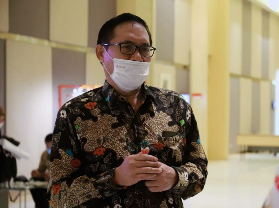 Wakil Kepala BPIP Prof. Hariyono