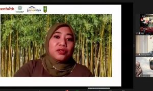 Masyarakat Beragama Mesti Suarakan Kebenaran tentang Kerusakan Lingkungan
