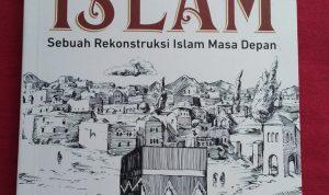 Imajinasi Islam, Sebuah Rekonstruksi Islam Masa Depan, Komaruddin Hidayat