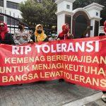 RIP Toleransi