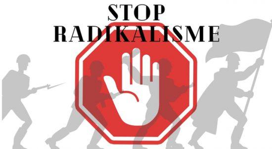 Pembinaan Internal Kebangsaan Cegah Penyebaran Paham Radikal