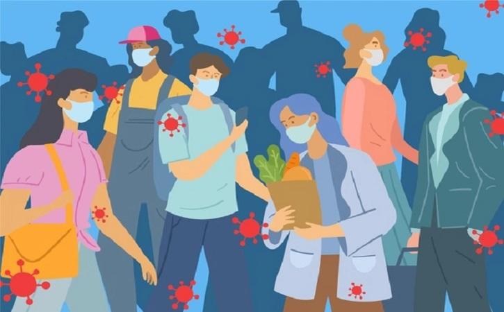 Perilaku Bakti di Tengah Pandemi