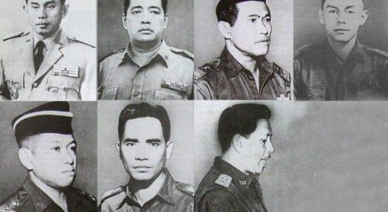 Pahlawan Revolusi
