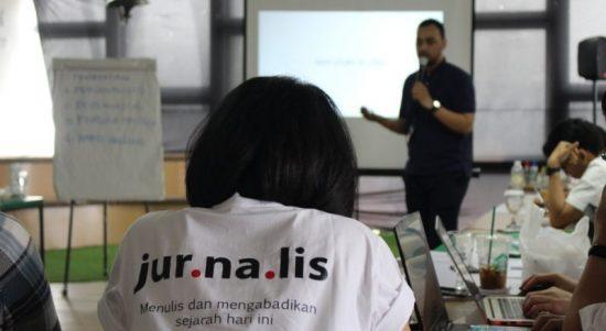 Sekolah Jurnalis