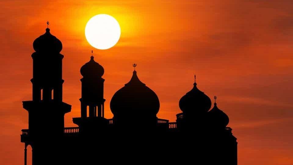 Teologi Pembebsan dalam Islam